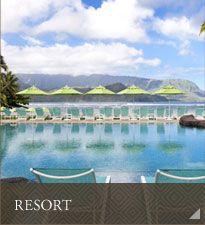 St Regis Princeville - Hawaii
