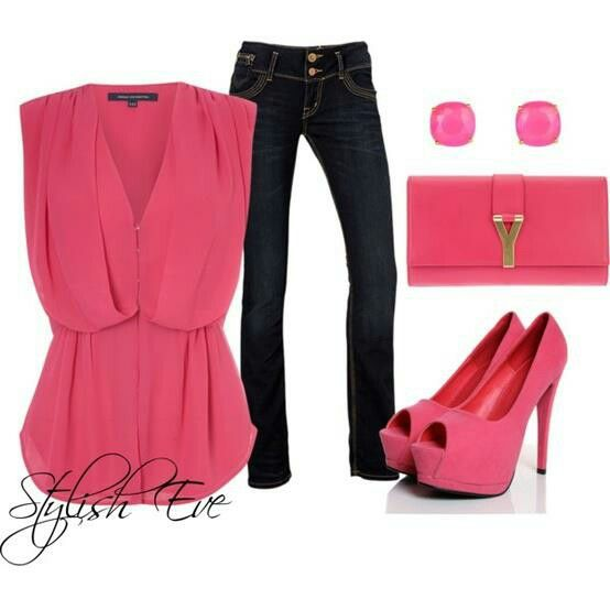 Pink lovers