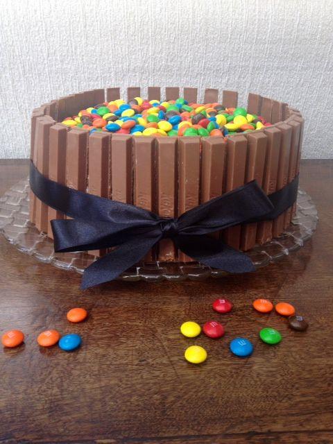 Marilia's cake