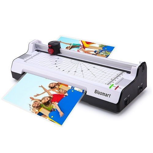 Top 5 Best Laminating Machines Reviews In 2020 Laminated Machine Paper Trimmers