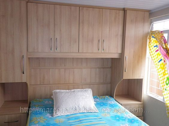 armário com cama embutida Pesquisa Google Quarto de  ~ Vendo Jogo De Quarto Infantil Usado