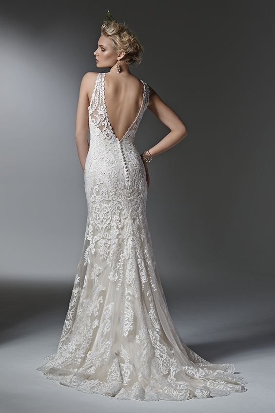 Sottero and Midgley Monaco Collection