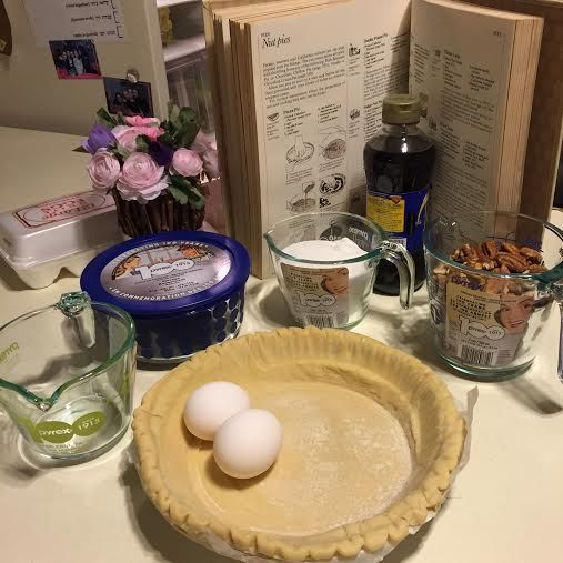 No-Fail Pecan Pie Recipe
