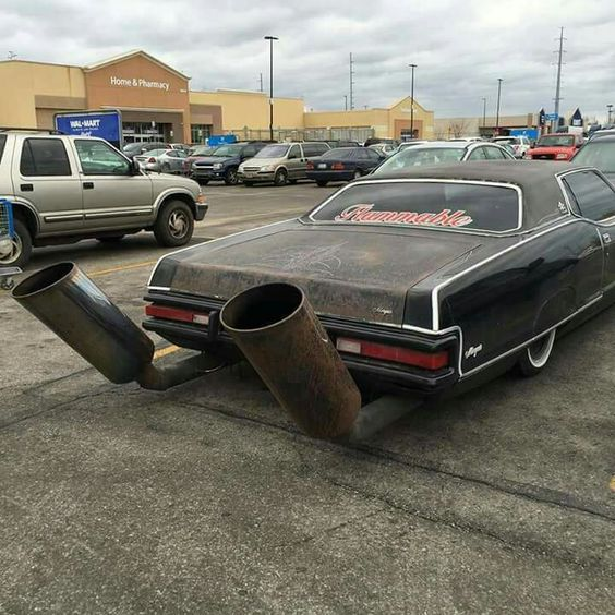 "Looks like something ""Uncle Buck"" ....would have drove!!!!😂😂"