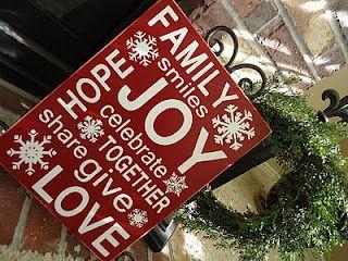 You Craft Me Up!: Christmas Craft Night!!!