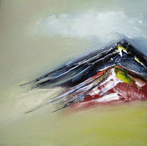 Kerstin Sigwart Kunst Abstraktes Moderne Expressionismus                                                                                                                                                                                 Mehr