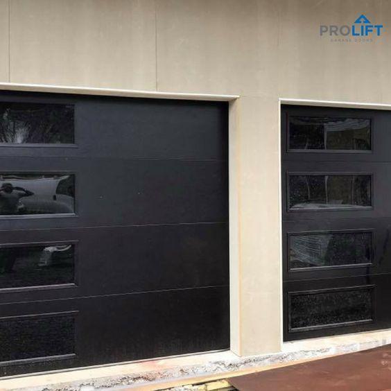 The Benefits Of A Steel Garage Door With Images Garage Doors