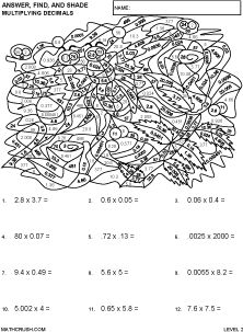 math worksheet : math art worksheets by math crush  jr high math  pinterest  : Level 2 Maths Worksheets