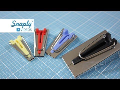 Gebrauchsanleitung: Schrägbandformer | Snaply-Magazin