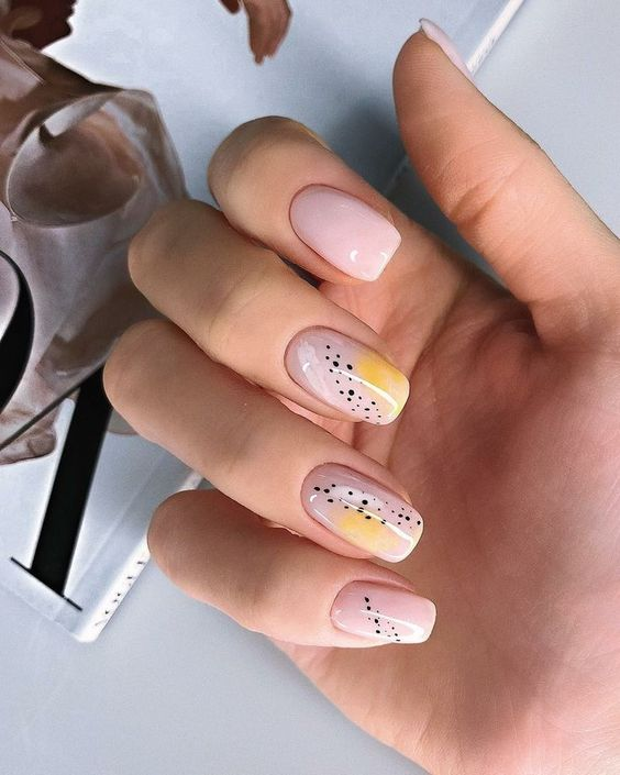 Popular #Nails & Manicure You'll Be #Inspired Of - #Inspired #Manicure #nails #popular #Youll
