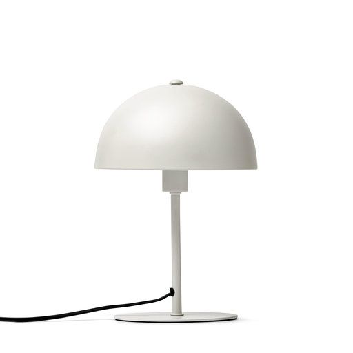 Bordslampa Lo, 30x20 cm, ljusgrå | Bordslampa, Lampor, Belysning