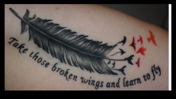 Definitely my most meaningful tattoo so far i chose for Most meaningful tattoos