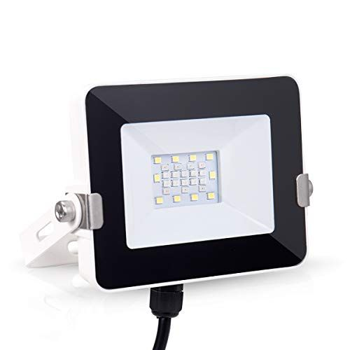 Lohas Rgb Floodlight 10w Smart Control Waterproof Ip65 Small Led Flood Light 100w Equivalent 8 Modes Color Changing Indoor Outdoor Outdoor Security Lights Party Lights Outdoor Lighting