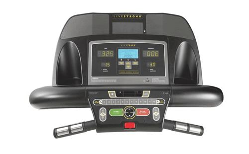 """High-performance treadmills that won't bust your budget."" 2/2012 article from Runner's World"