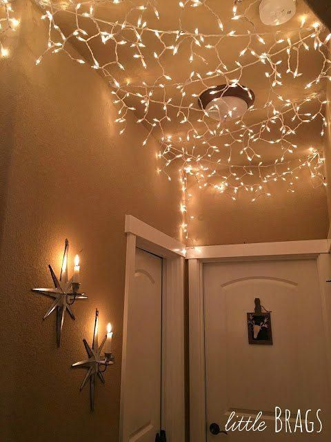 S Make Your Home A Winter Wonderland With These Stunning Ideas