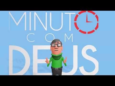 Nao Perca A Esperanca Minuto Com Deus Animacoes Youtube Em