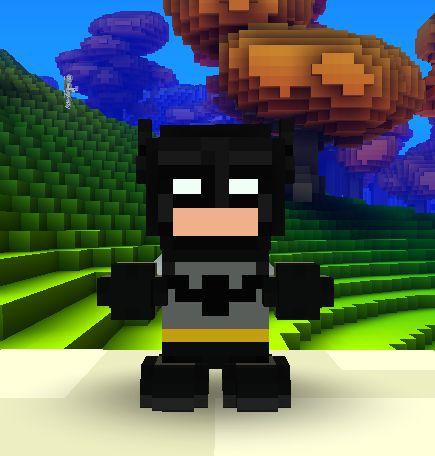 34 best cube world skins images on pinterest cube world cubes batman cube world skin sciox Images