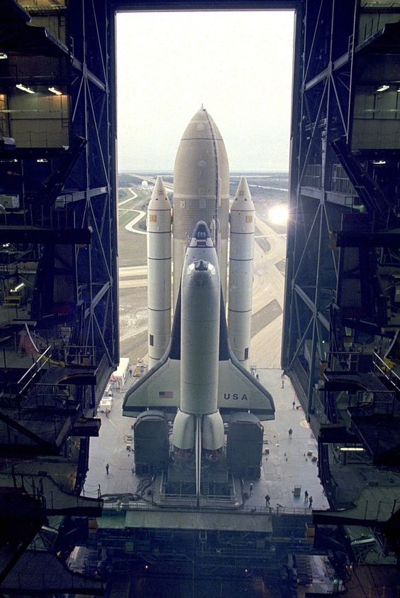 space shuttle vehicles - photo #3