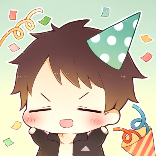 [Noticas] ¡El blog cumple un año y Dot Kareshi I al 50%!