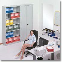 Le scaffalature componibili Fami Storage Systems, corredate da una vasta gamma di accessori, sono facilmente montabili e possono essere gestite con estrema semplicità.