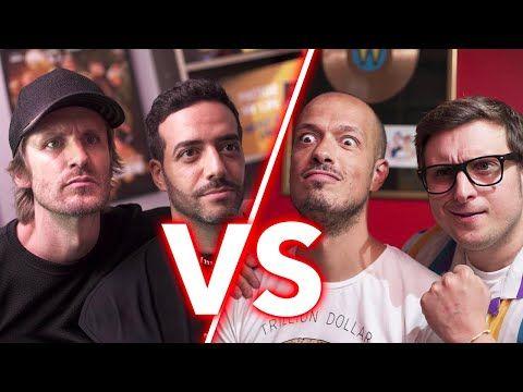 Concours D Anecdotes 6 Vs Philippe Lacheau Tarek Boudali Youtube Philippe Lacheau Duo Antivol