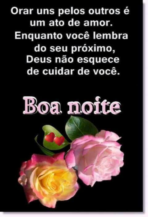 Boa noite vamos entrega na proteção de Deus todos amigos e família