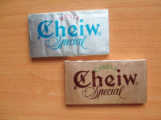 Cheiw-Special: