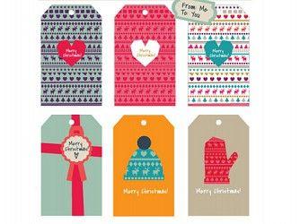 Etiquetas para regalos descargables gratis para imprimir - Tarjetas de cumpleanos para adultos ...