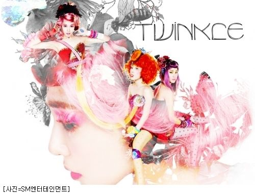Girls' Generation subunit - TaeTiSeo