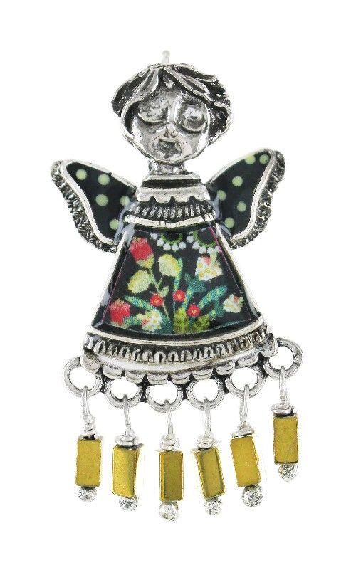 Boucles d'oreilles  TARATATA. Bijoux créateurs. En vente en boutique et sur notre site internet http://www.bijouterie-influences.com/search.php?search_query=taratata+miraculous