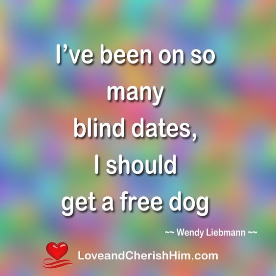 Ever been stuck for conversation on a blind date? Check out questions to ask on a first date... there are 107 of them at: