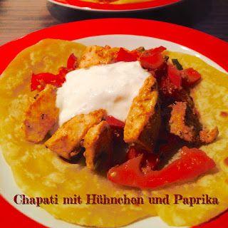 MaMade: Chapati