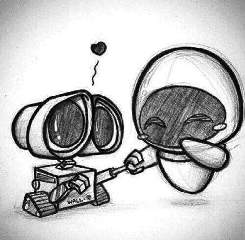 Imagenes De Amor Dibujos Dibujos A Lapiz Dibujos Animados A