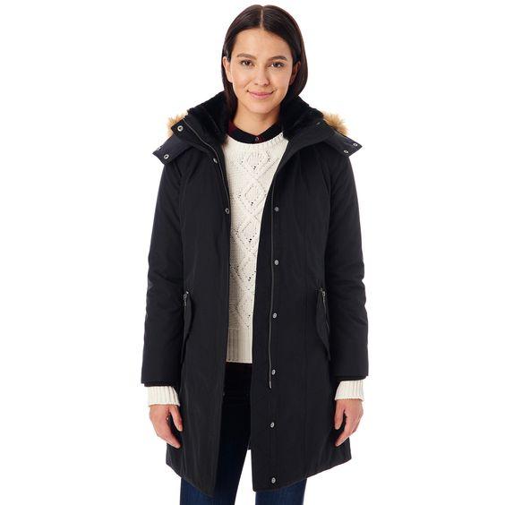 Arctic Snorkel Coat