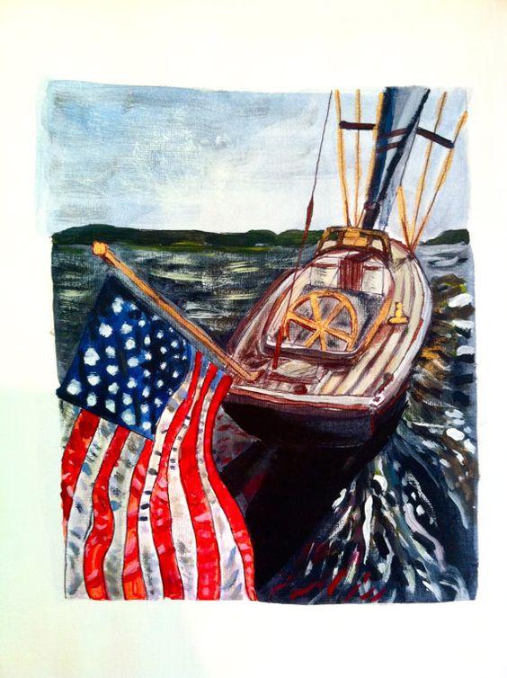 world yacht 4th of july cruise