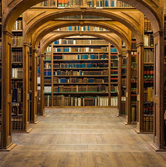 "Resultado de imagen de ""salzburg museum"" bibliothek"