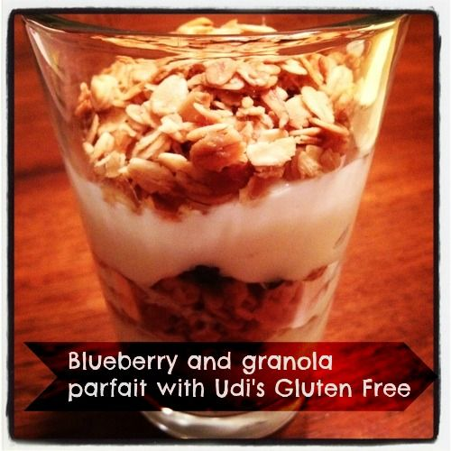 parfait yum perfect granola udi s gluten gluten free food parfait ...