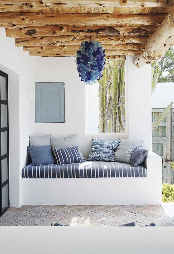 Une maison contemporaine hommage aux artisans d' Ibiza - PLANETE DECO a homes world