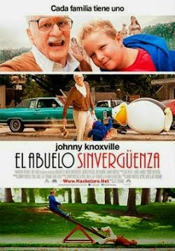 El abuelo sinverguenza online latino 2013 VK