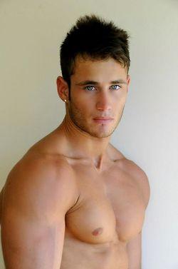 Beleza masculina...