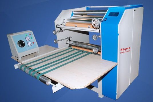 If You Are Looking For Best Quality Laminationmachine In India Then Your Search For This May End At Sigmaindustries We Are Manufacturing Thermal Separators