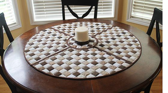 Placemats For Round Table, Table Placemats For Round Tables