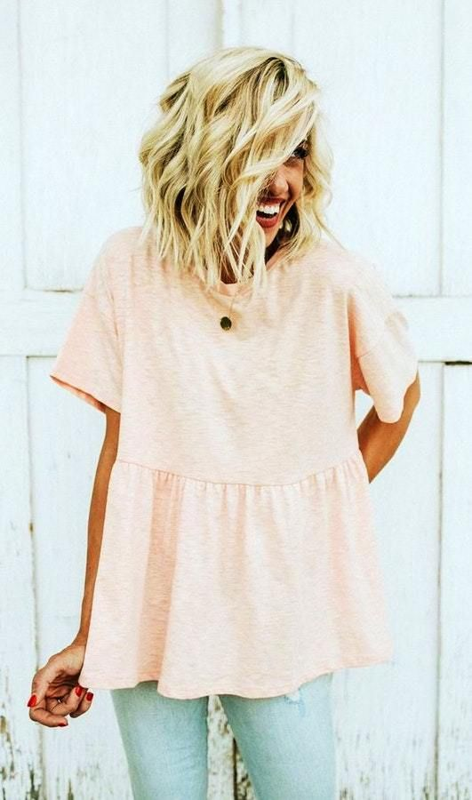 42 Best Comfy Summer Outfit Ideas