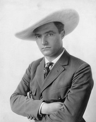 Tom Mix - In addition to Mix's riding and shooting skills, the films also showcased the talents of his amazing horse, Tony the Horse. Sound and encroaching middle age were not favorable to Mix, and after making a handful of pictures during the sound era he left the film industry after 1935's serial, The Miracle Rider (1935).