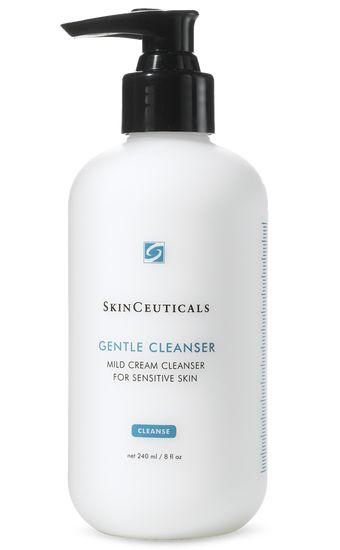 Skinceuticals Gentle Cleanser. Great for winter time dry and sensitive skin.