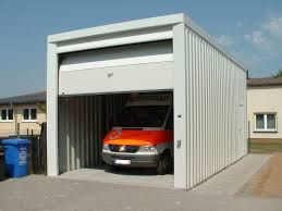 Shipping container garage or shed tiny house shipping for Container garage voiture
