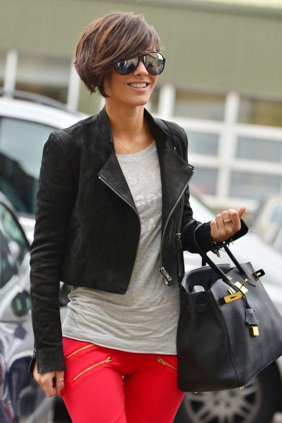 Frankie Sandford 2013 | Style Crush #Frankie Sandford | Lady Bo Jangle