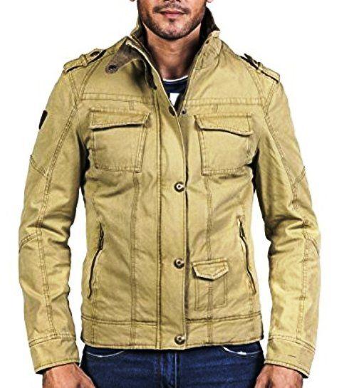 nice Xios Jackets | Jacket | Jackets, Military jacket, Fashion