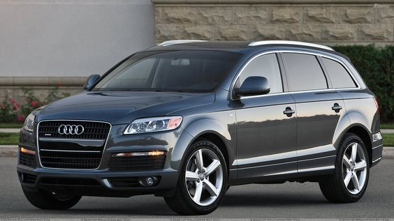 Audi Q My New Dream Car Yes Please Now VROOM VROOM - Audi q 745 car