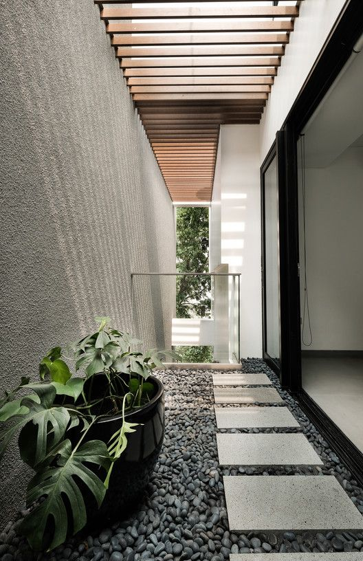 Residência DL,© Don Pieto